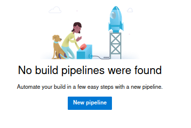 Start by creating a new Pipeline. My final Pipeline was about 10 after I started..
