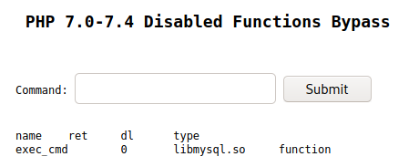 exec_cmd function available.